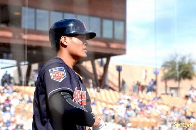 MLB》各隊明年新人王候選 大聯盟官網點名張育成