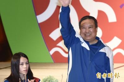 東奧正名公投前夕 國際奧會再度來函關注