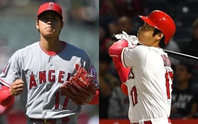 MLB》大谷翔平二刀流新用法? 美媒提出另類見解