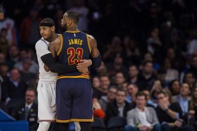 NBA》「甜瓜」下一站在哪?歐尼爾建議去湖人投靠詹皇