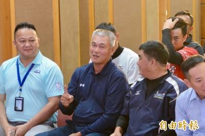 棒球》出任台灣觀光學院總教練 王光輝為花蓮棒運盡心力