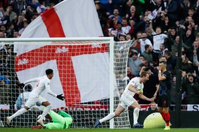 足球》歐洲國家聯賽4強出爐 明年6月誰能問鼎冠軍?