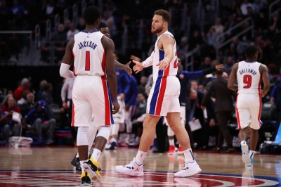 NBA》騎士毫無招架之力 活塞輕鬆收下2連勝
