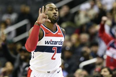 NBA》巫師雙槍合砍57分宰快艇 上演本季第二大逆轉秀