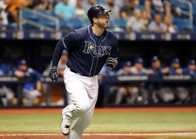 MLB》光芒為40人名單騰空間 忍痛丟30轟全壘打王