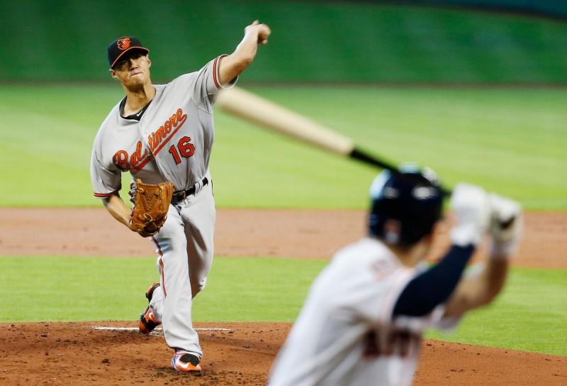 陳偉殷飆速球 飆出最低得點圈被打擊率