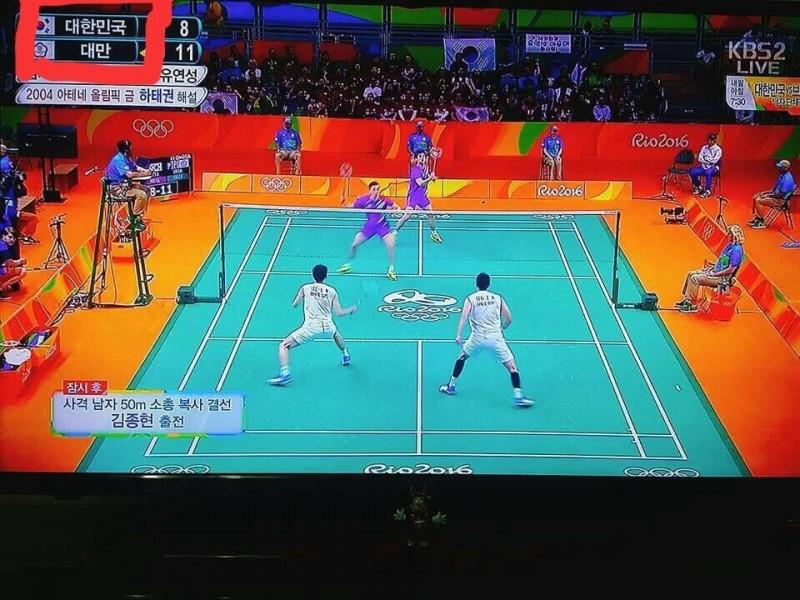 受不了中華台北 網友跳外國轉播找到台灣