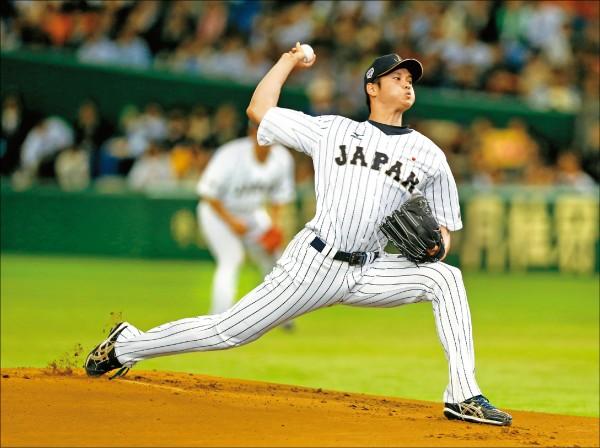 大谷翔平挑戰大聯盟篩選球隊限縮至7隊。(資料照)