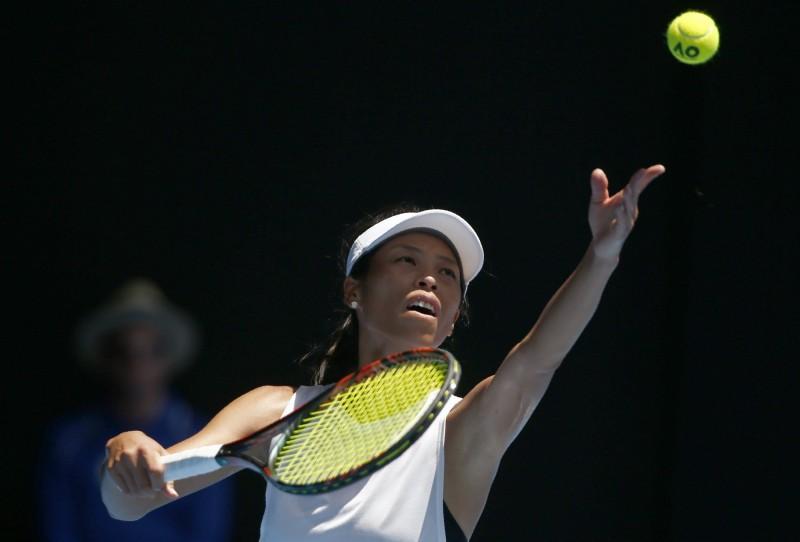台灣第一人! 謝淑薇擁四大滿貫賽終身會員