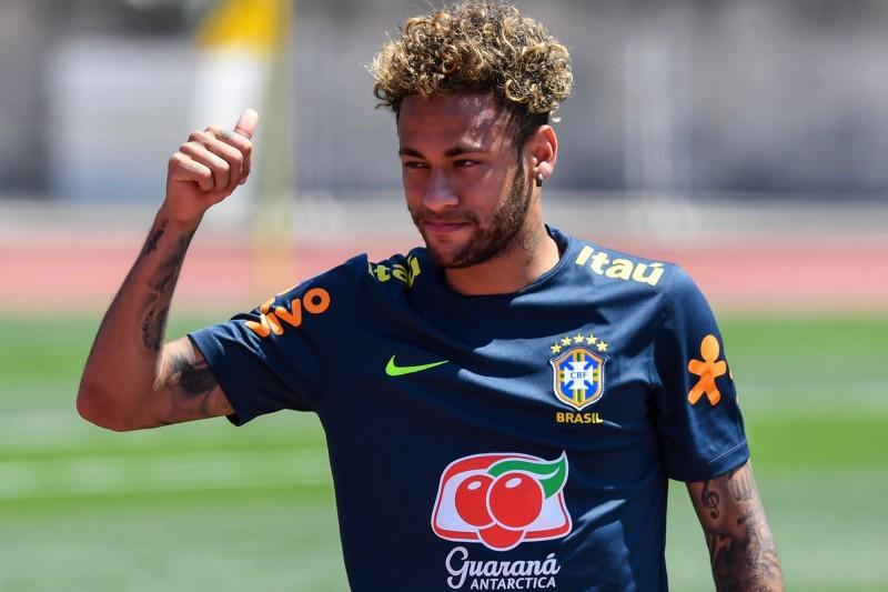 世足賽》巴西門將艾里森:內馬爾已經準備好大放異彩 - 2018 世界盃足球賽 - 自由體育