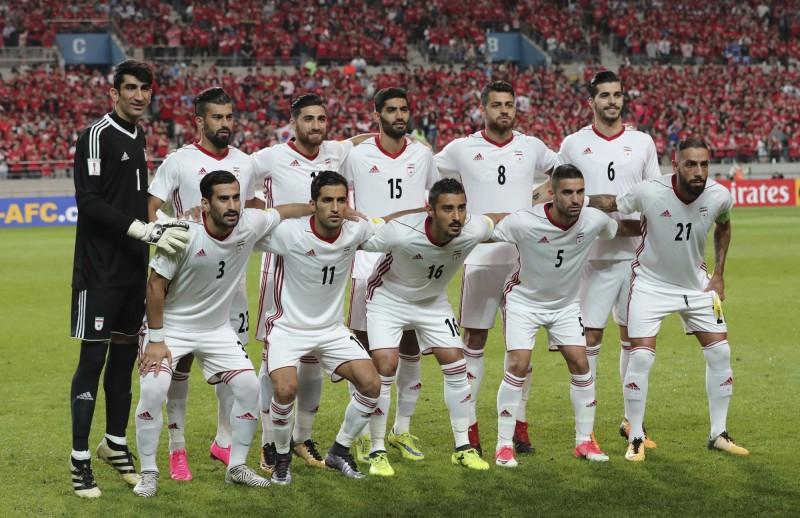 世足賽 Live》下半場一球未射 伊朗靠烏龍球1:0氣走摩洛哥 - 2018 世界盃足球賽 - 自由體育