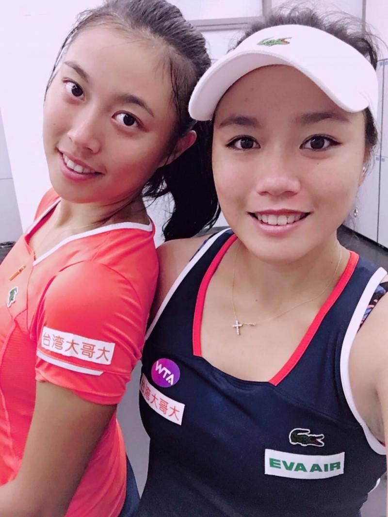 武漢公開賽》雙詹連勝晉4 新加坡年終總決賽聽牌