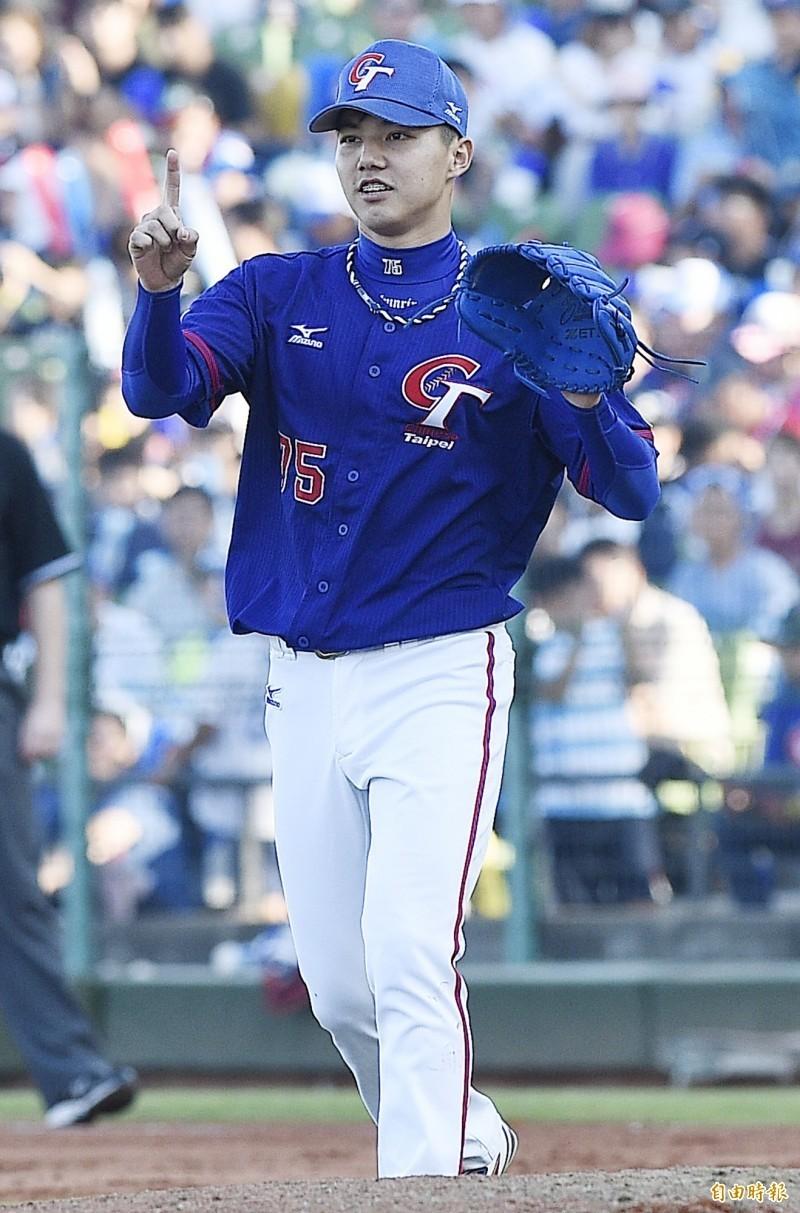 經典賽》「為國際賽而生的男人」 郭俊麟想對決地主南韓