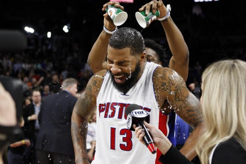 NBA》在哥哥頭上絕殺 小莫里斯:卡到好位置而已啦!(影音)