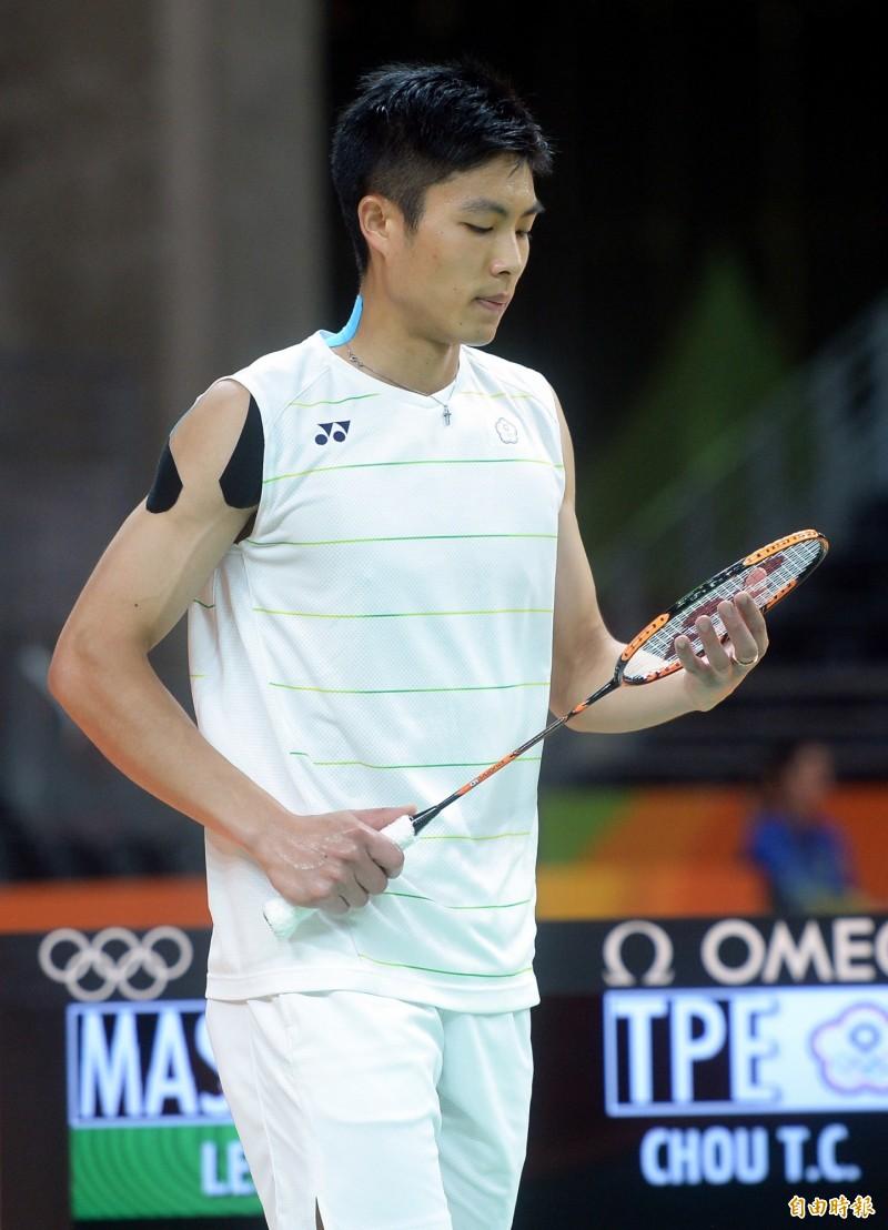 羽球》好想贏韓國夢碎 台灣無緣亞洲混團賽四強