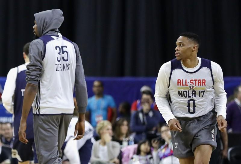 NBA全明星賽、台古熱身賽 今日賽事預告與轉播