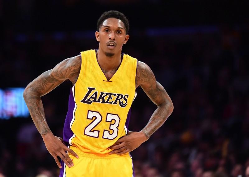 NBA》交易再一樁 湖人L.威廉斯改當火箭