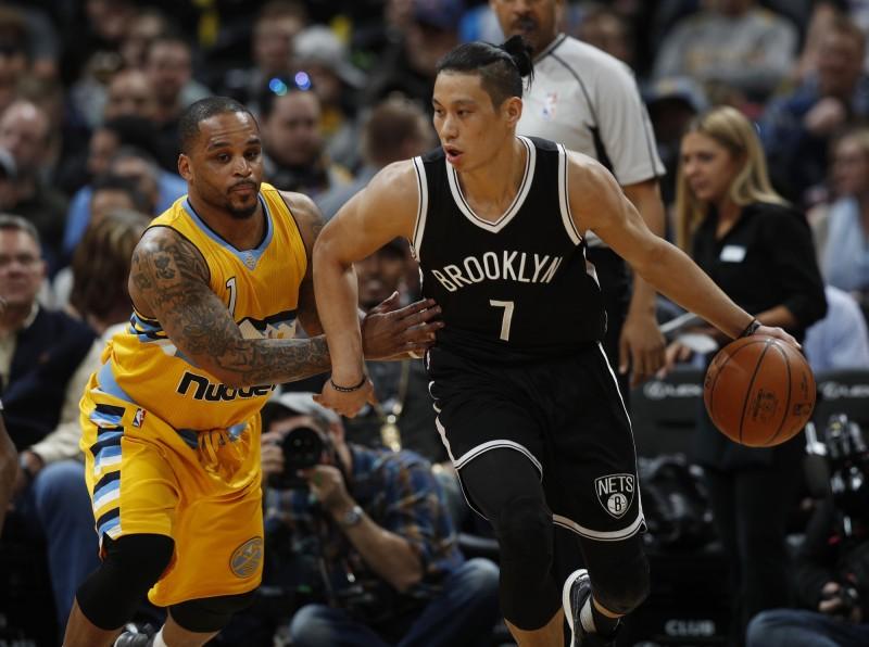 NBA》今年首度出賽 林書豪奪7分、5助攻