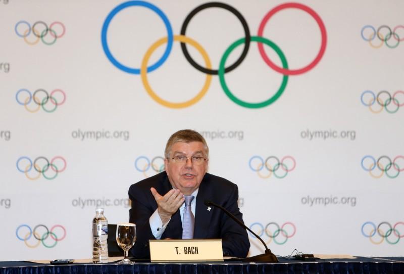 奧運》一次決定兩屆主辦國?奧會主席將修改規則