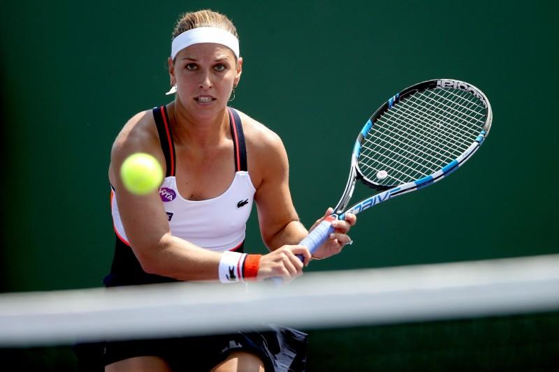 網球》該不該給莎娃外卡 最辣人妻:這很奇怪