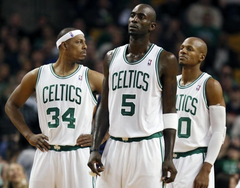 NBA》波士頓冠軍隊同學會邀艾倫?戴維斯:當然