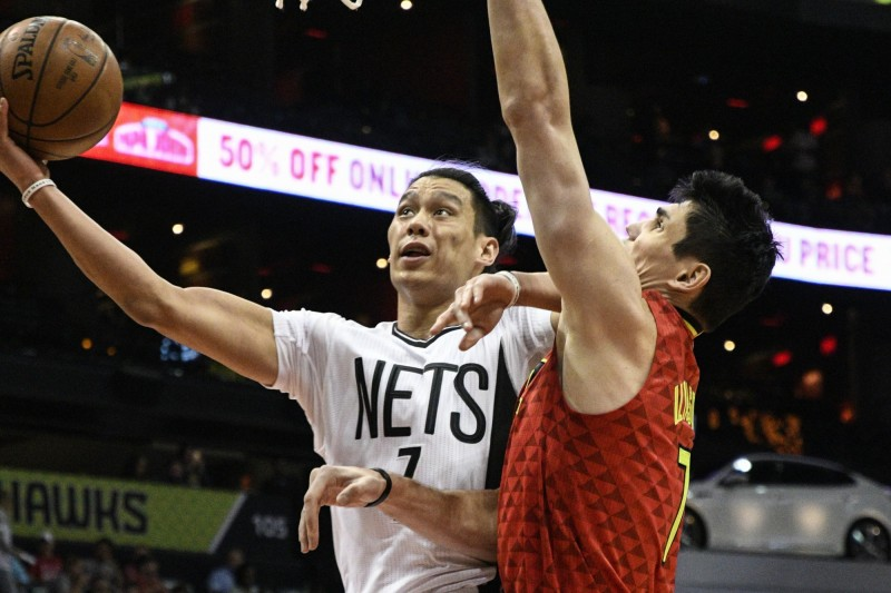 NBA》林書豪砍19分8助攻  率籃網賞老鷹七連敗(影音)