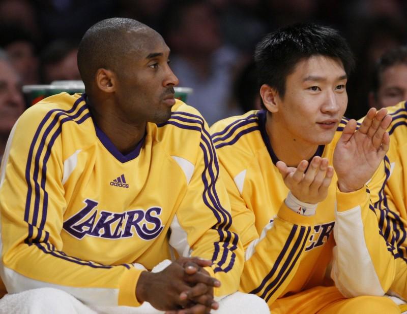籃球》前NBA冠軍成員一蹶不振 中媒:中國男籃不要他了