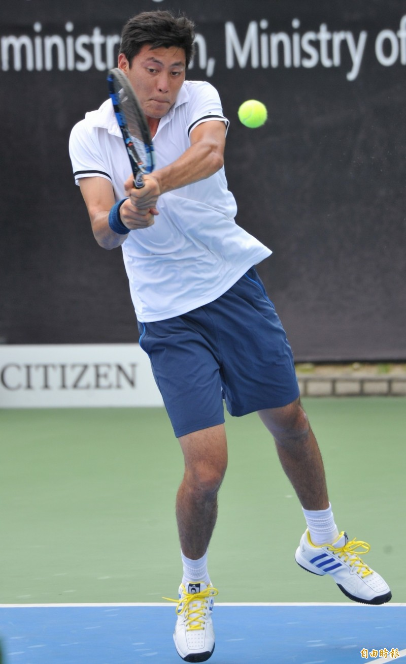 網球》彭/謝釜山男網挑戰賽稱王 張凱貞ITF法國女雙封后