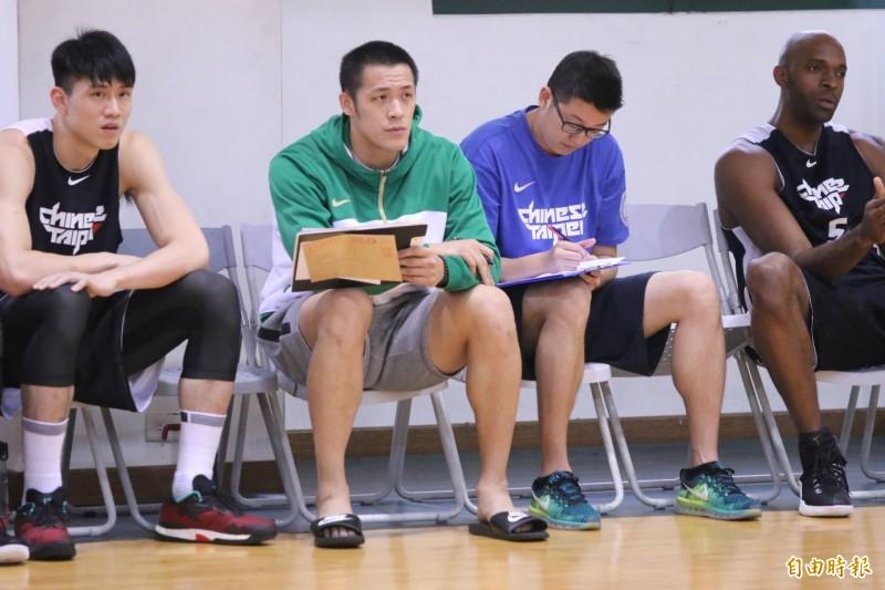 籃球》東亞錦標賽12人名單 最快下週出爐