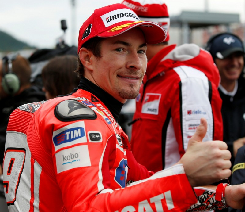 MotoGP》美國傳奇車手海登 在義大利因車禍身亡