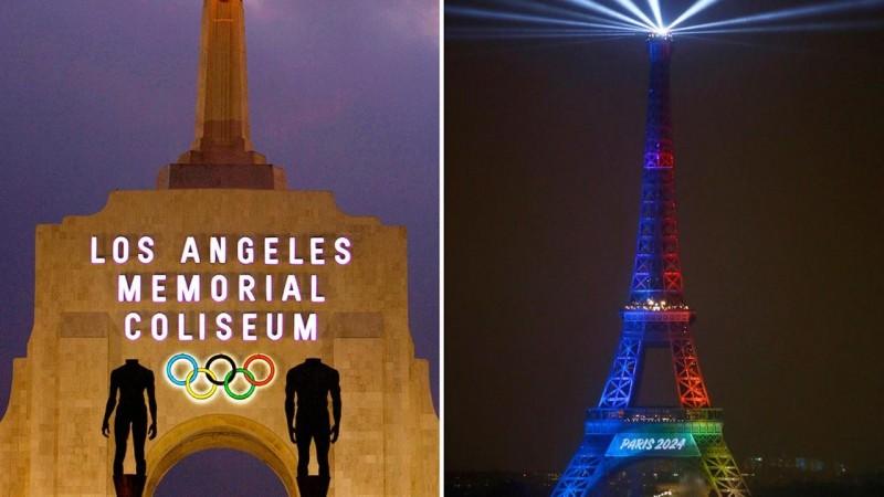 奧運》美媒爆料 2024奧運在巴黎、2028交給洛杉磯