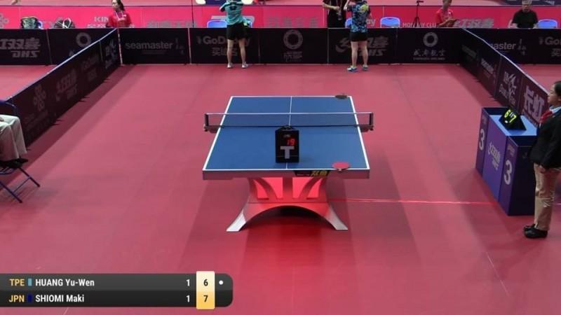 桌球》又爆爭議 台灣選手參與國際賽卻沒教練在場?