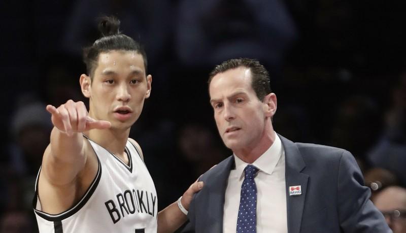 NBA》籃網換來未來巨星 美媒警告「恐讓林書豪離隊」