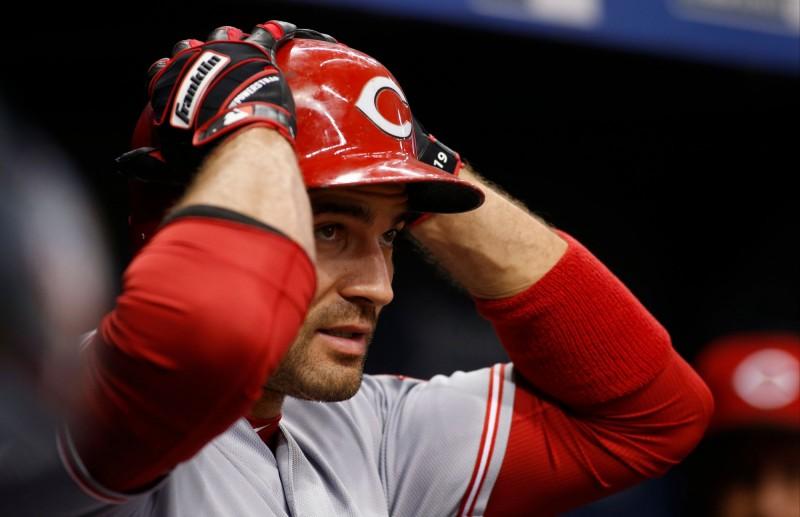 MLB》紅人球星狂言 「我是加拿大鈴木一朗」