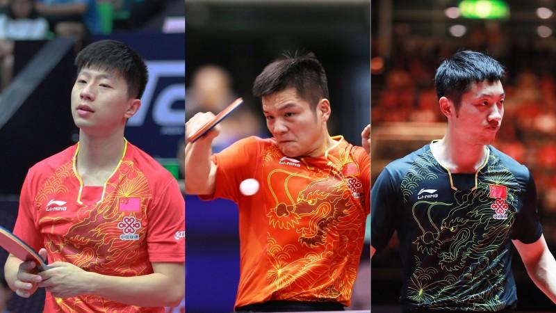桌球》中國男桌集體退賽 國際桌總說話了