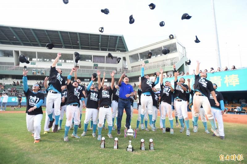 玉山盃》新北市拿下U18組訓權 明星隊名單明出爐