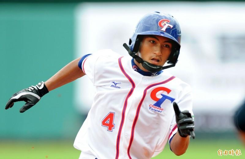 MLB》高中就是明星選手 林子偉青少棒嫩照曝光(圖集)