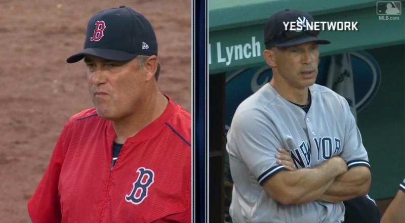 MLB》怕洋基又耍賤 紅襪向大聯盟抗議這球(影音)