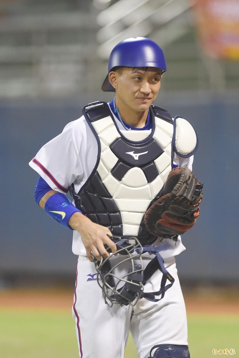 棒球》找回原本自己 張閔勛平常心備戰世大運