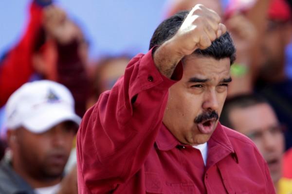 委內瑞拉深陷「內政問題」 將棄賽世大運