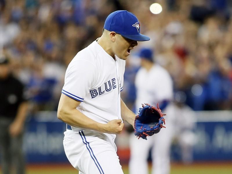 MLB》單局兩次不死三振 小熊再見安橫掃藍鳥
