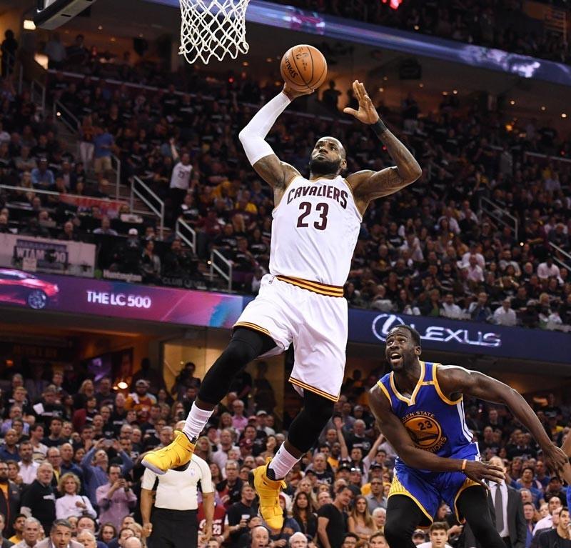 NBA》美媒評選50大健美身材 詹姆斯領銜4球星上榜