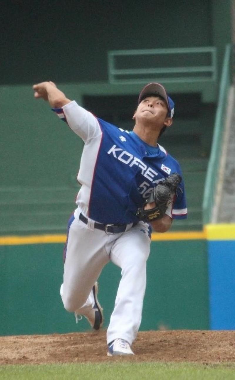 亞錦賽》羨慕台日社會人球隊   南韓總教練:有業餘棒球是好事