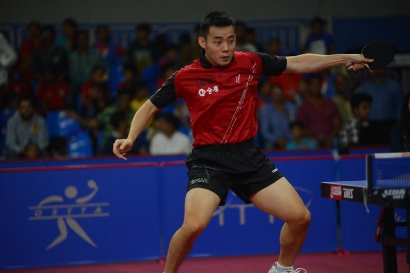 世界杯桌球賽今晚登場 陳建安首戰泛美冠軍