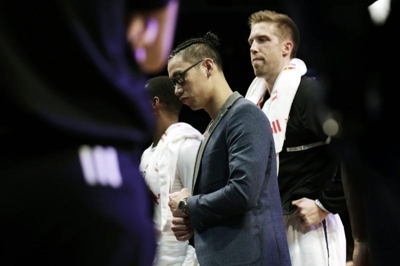 NBA》遭遇生涯最嚴重傷勢 林書豪發聲明了