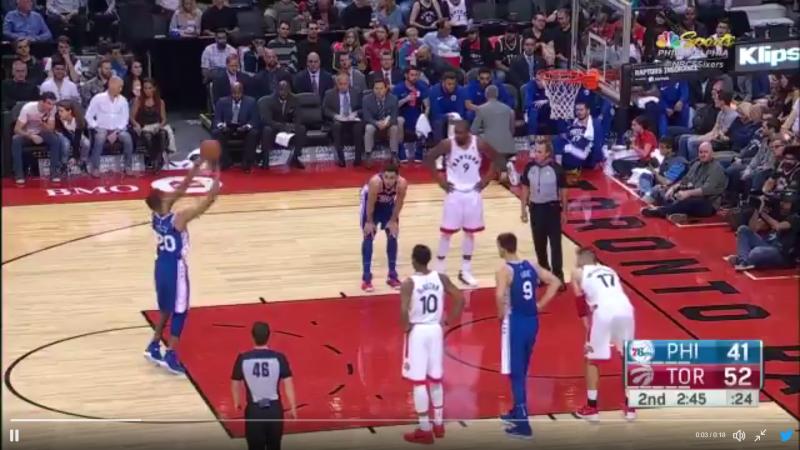 NBA》選秀狀元這款罰球姿勢 球迷看了超傻眼(影音)