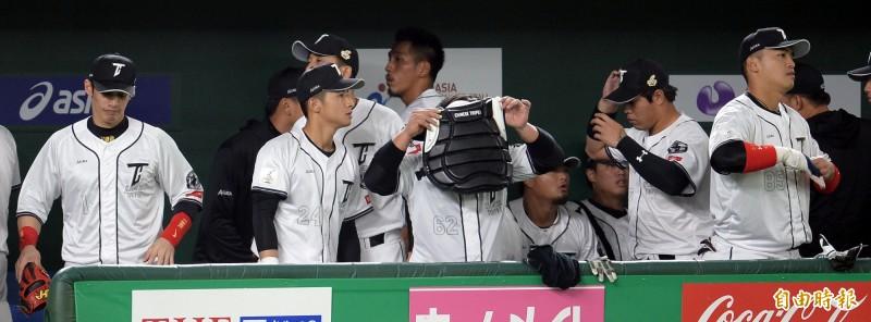 亞冠賽》台灣隊強攻沒發揮 兩戰吞了26K(影音)