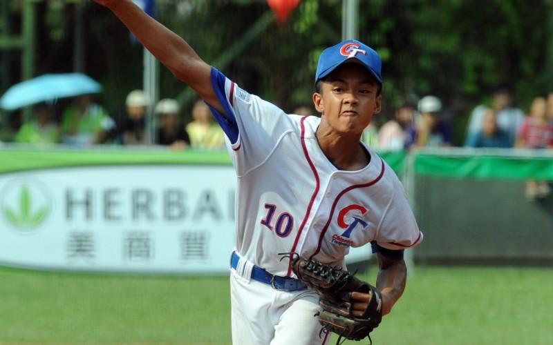 龜山投手單日燃燒209球 知名校友宋文華說話了