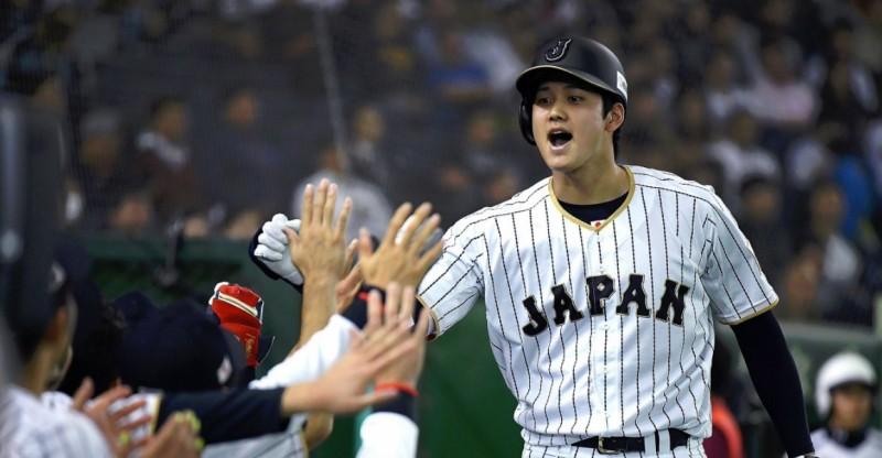 MLB》水手釋最高誠意 叫300轟重砲讓位給大谷翔平