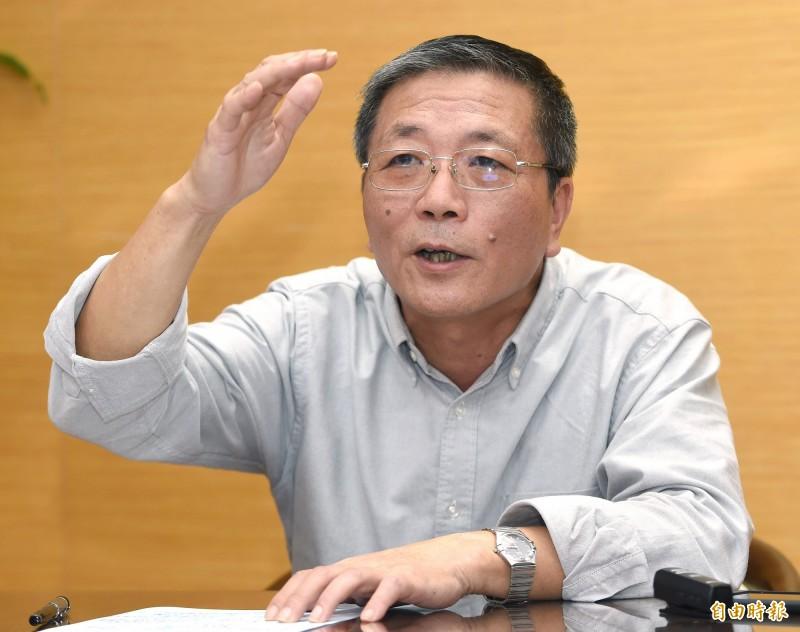 配合國體法改革 泳協理事長全體會員直選
